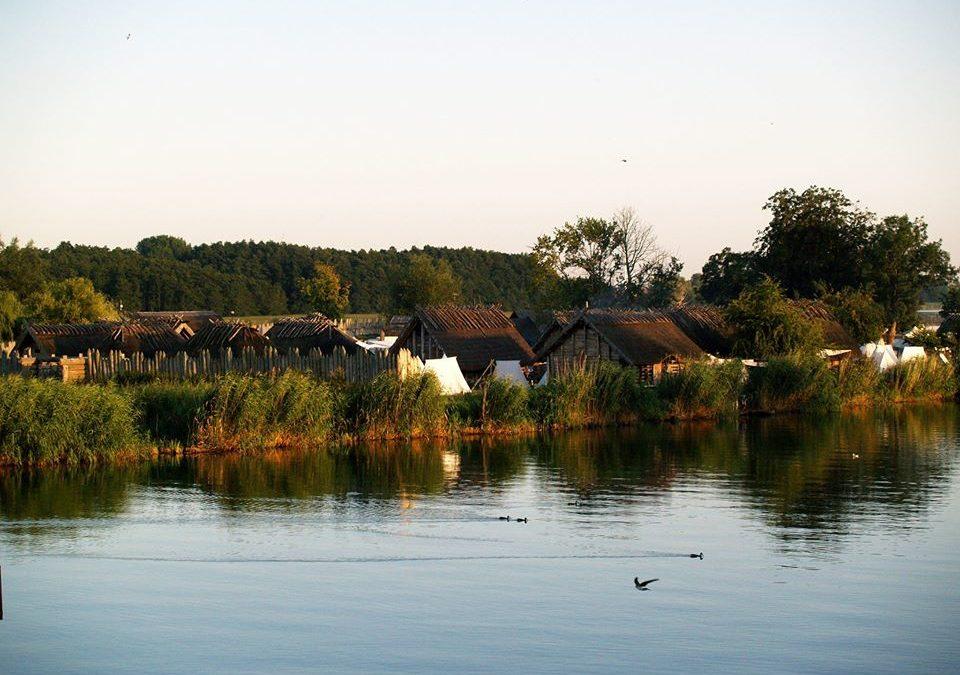 Festiwal Słowian i Wikingów na Wolinie